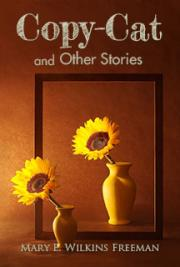 Copy-Cat and Other Stories cover
