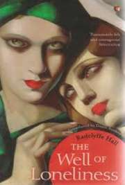 Radclyffe Hall - The Well of loneliness