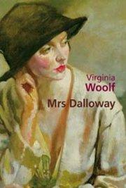 Virginia Woolf. - Mrs Dalloway