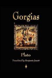 Plato. - The Gorgias