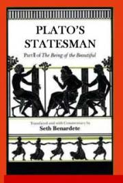Plato. - Statesman