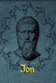 Plato. - Ion