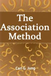 Carl. G. Jung - The Association Method