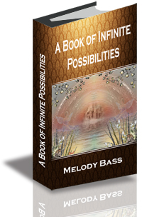 A Book of Infinite Possibilities cover