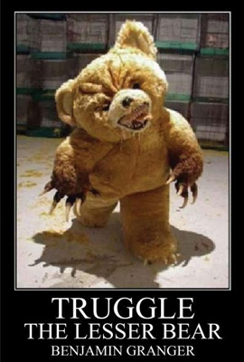 Truggle (The Lesser Bear)