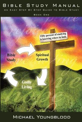 bible study manual
