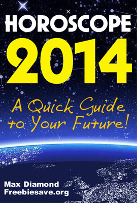 Horoscope 2014 - A Quick Guide to Your Future!