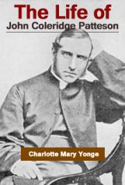 The Life of John Coleridge Patteson