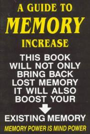 A Guide To Memory Increase cover