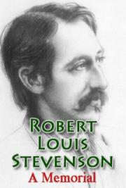 Robert Louis Stevenson:  A Memorial cover