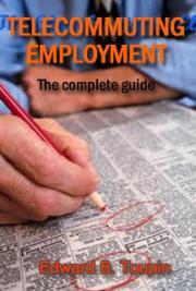 Telecommuting Employment
