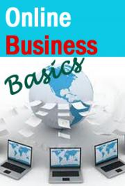 Online Business Basics
