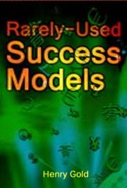 Rarely-Used Success Models