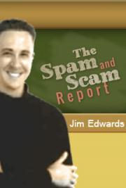 The Spam and Scam Report