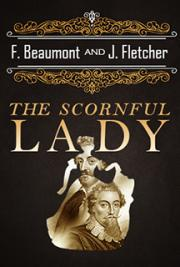 The Scornful Lady cover