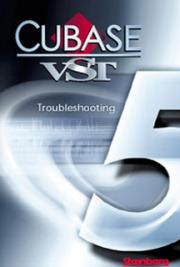 Cubase vst-Troubleshooting
