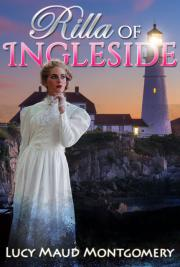 Rilla of Ingleside cover