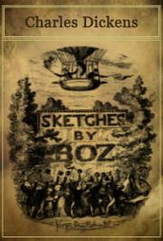 Sketches by Boz cover