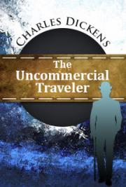 The Un-Commercial Traveler cover