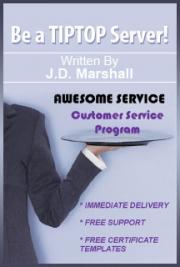 Be a Tiptop Server