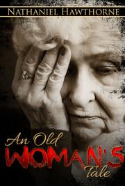An Old Woman's Tale cover