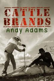 Cattle Brands cover