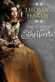 The Hand of Ethelberta cover