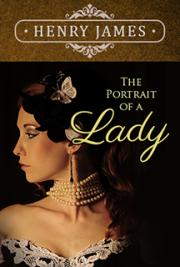 The Portrait of a Lady cover