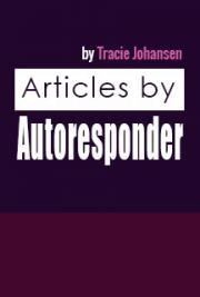 Articles by Autoresponder