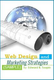 Web Design and Marketing Strategies (SAMPLE)