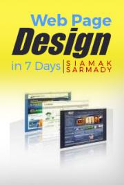 Web Page Design in 7 Days
