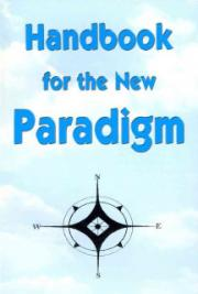 Handbook for the New Paradigm cover