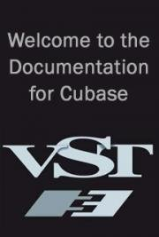 Welcome to the Documentation for Cubase VST!