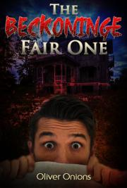 The Beckoning Fair One cover