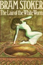 The Lair of the White Worm cover
