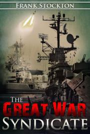 The Great War Syndicate cover