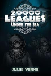 Twenty Thousand Leagues Under the Sea cover