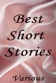 Best Short Stories cover
