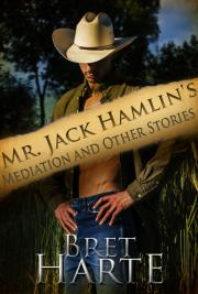 Mr. Jack Hamlin's Mediation and Other Stories