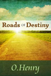 Roads of Destiny cover