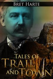 Tales of Trail and Town cover