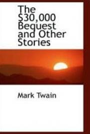 The $30,000 Bequest and Other Stories cover