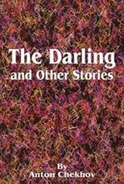 The Darling and Other Stories cover
