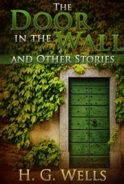 The Door in the Wall and Other Stories cover