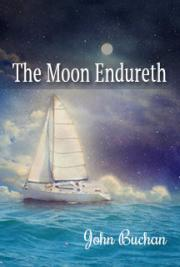 The Moon Endureth cover