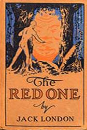 The red one and Other Stories