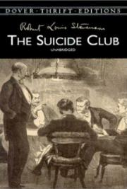 The Suicide Club and Other Stories cover