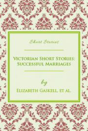 Victorian Short Stories: Successful Marriages cover