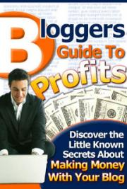 Bloggers' Guide to Profit