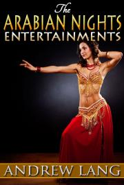 The Arabian Nights Entertainments cover